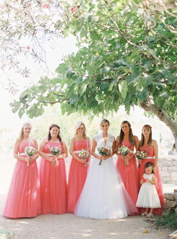 Bridesmaids Dress Trends 2016
