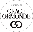 grace ormonde wedding style as seen insignia