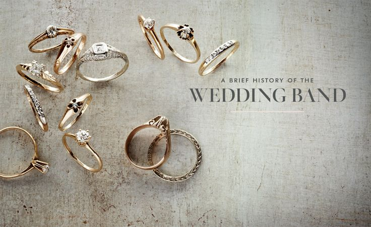 Wedding Rings A Symbol Of Marriage