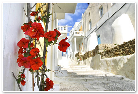 Weddings in Mykonos