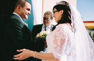 Wedding in Kalamata Greece