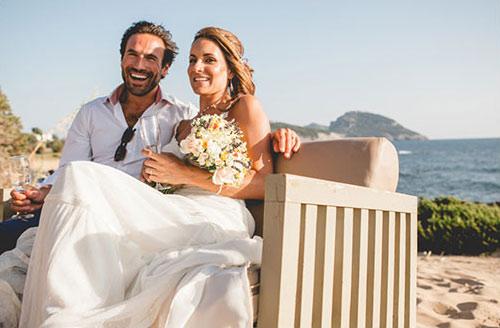 Wedding in Pylos