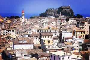 Corfu Wedding Planners