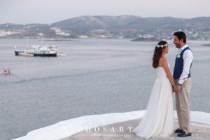 Paros Weddings