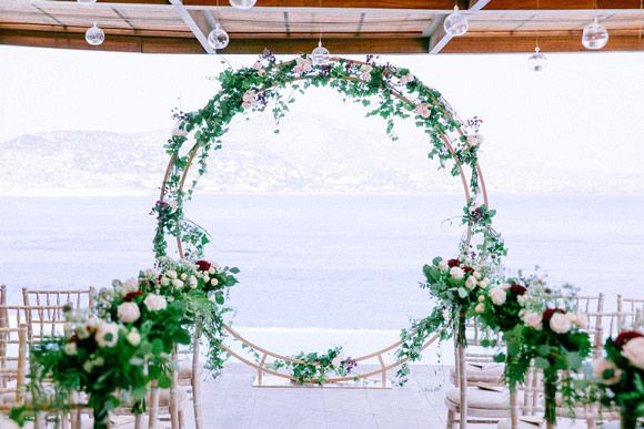 Wedding Services in Greece