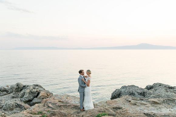 Peloponnese Weddings