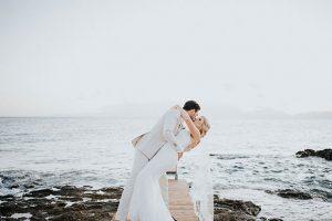 Monemvasia Weddings