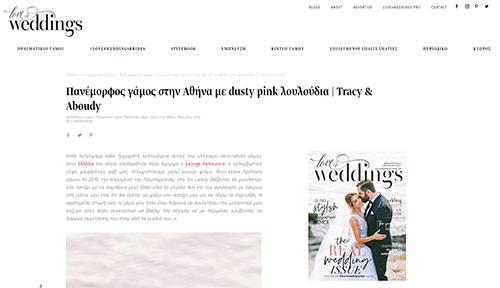 Love 4 Weddings