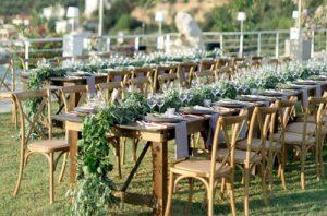 Wedding in Kalamata